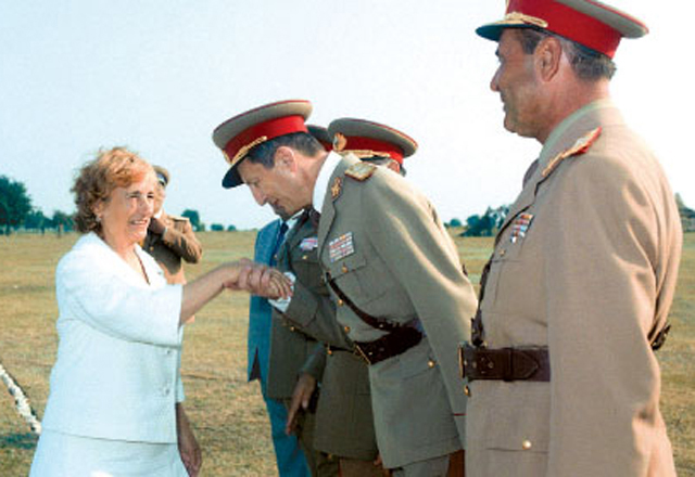 Elicopterele fantoma ale generalului Stanculescu-Procesul