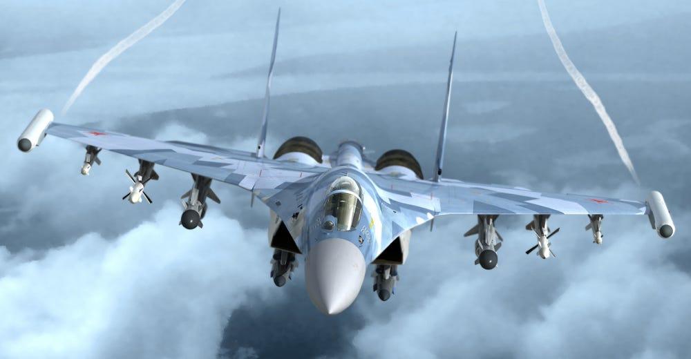 F-16 A/B Block 15 MLU-Soimul orb la vinatoare-II