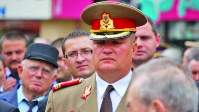Onoarea generalului Ciuca-O demisie care se lasa asteptata
